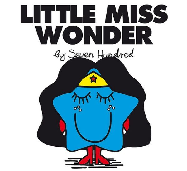 Little Miss Wonder