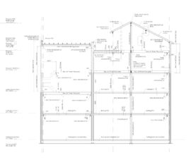 Edge Structural Case Study